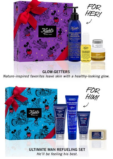 Grab Our Gift Sets