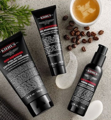 Your Ultimate Anti-aging Routine from Kiehl's