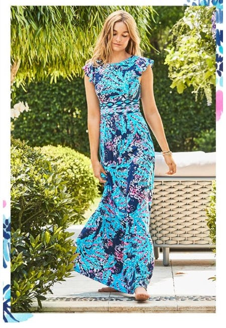Maxi Magic from Lilly Pulitzer
