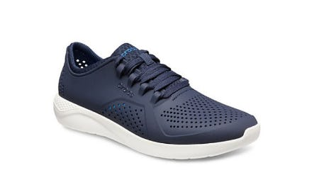 Men's LiteRide Pacer from Crocs