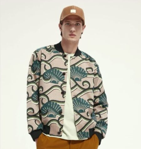 Our Must-Have Men's Jackets