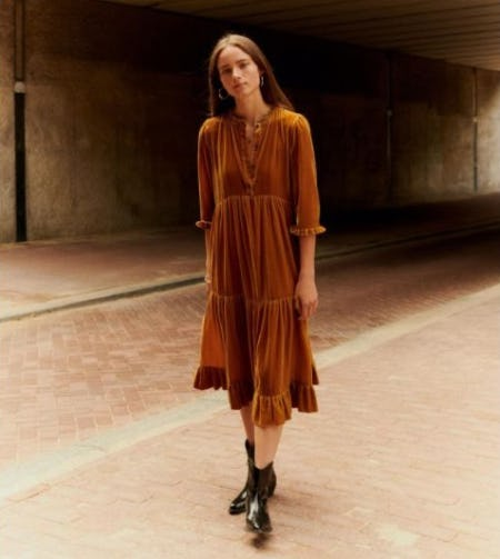 Most Wanted Dresses from Scotch & Soda