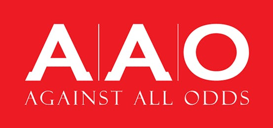 Against All Odds Logo