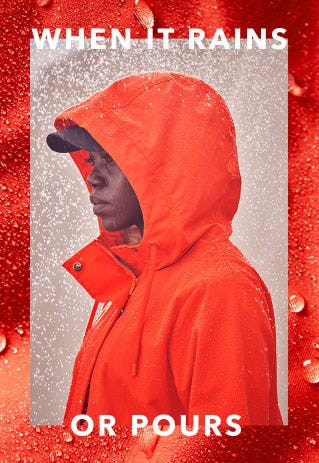 Jackets You'll Wear in Any Weather
