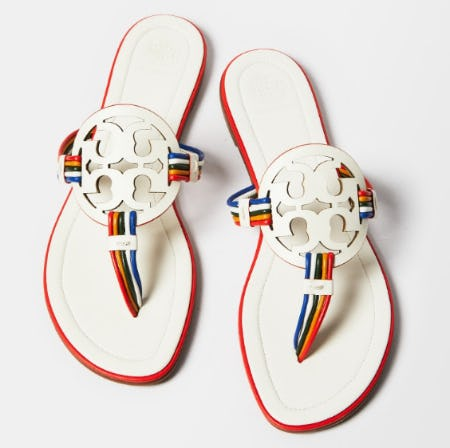 New Love: The Miller Mignon from Tory Burch