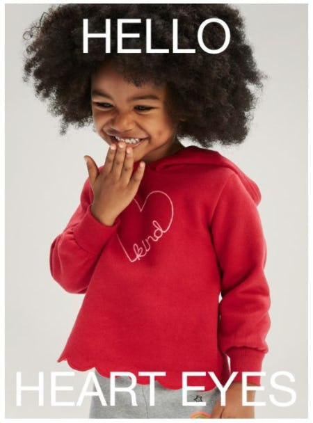 New Cozy Collection from Gap