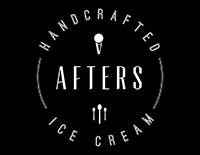 Afters Ice Cream Logo