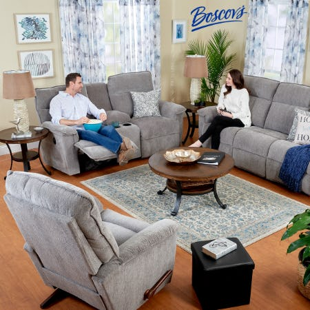 Boscov's Home Furnishings and Décor Sale