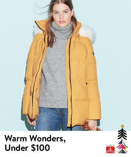 Gifts For Her Under $100 from Nordstrom
