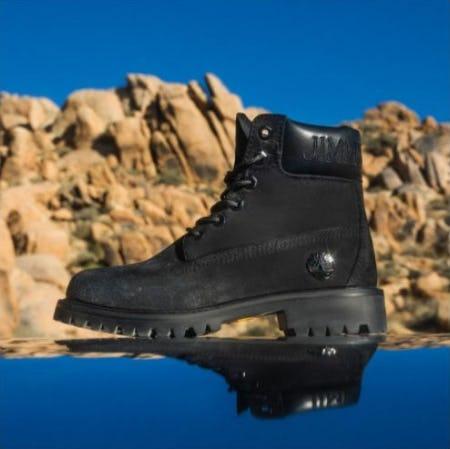 Get Ahead: Boots Season from Jimmy Choo