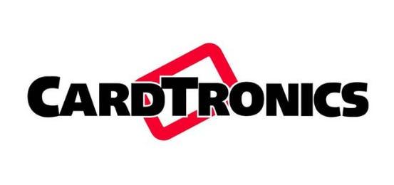 ATM - Cardtronics                        Logo