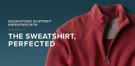 The Signature Softest Sweatshirts