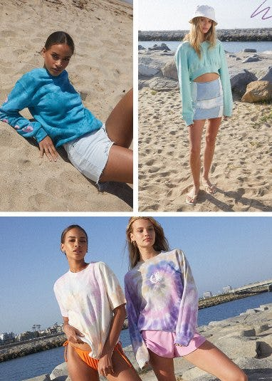 Meet Your New Summer Uniform from PacSun