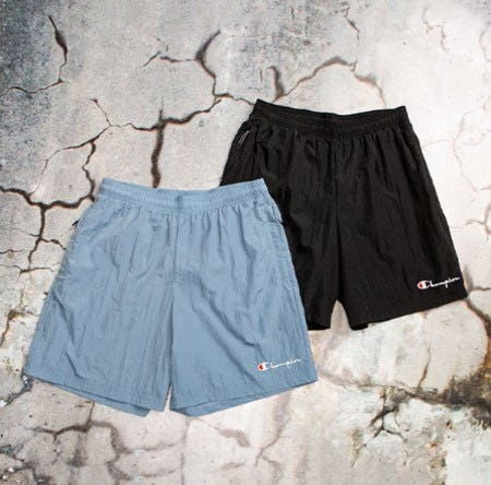 Throwback Summer Staples from Champs Sports