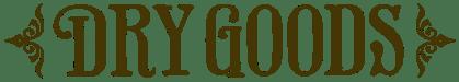 Dry Goods Logo