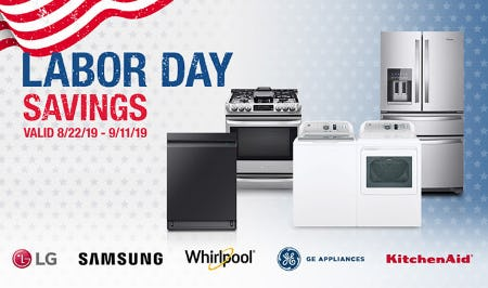 Labor Day Savings from Costco