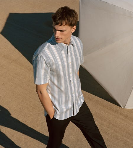 The Fusion of Luxury and Leisure Wear from Vince