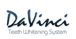 Davinci Teeth Whitening                  Logo