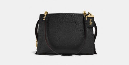 Rogue Shoulder Bag from Coach