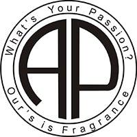 Aromas & Perfumes Logo