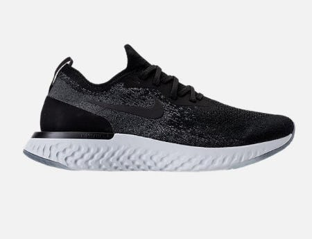 Women's Nike Epic React Flyknit Running Shoes from Finish Line