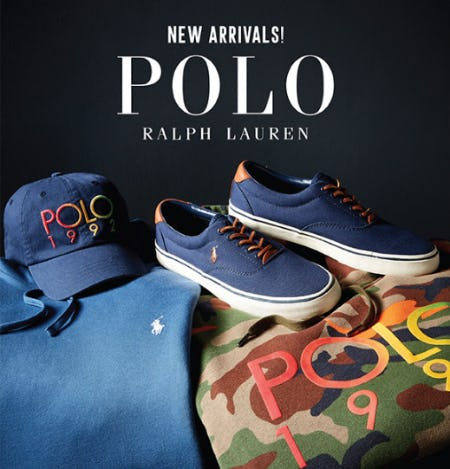New Arrivals from Polo from Dxl Mens Apparel