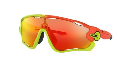 Jawbreaker Harmony Fade Collection from Oakley