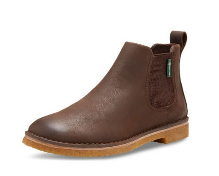 Men's Edison 1955 Leather Chelsea Boots from Neiman Marcus