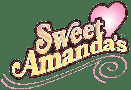Sweet Amanda's Logo