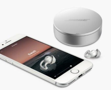 Bose Noise - Masking Sleepbuds from Bose