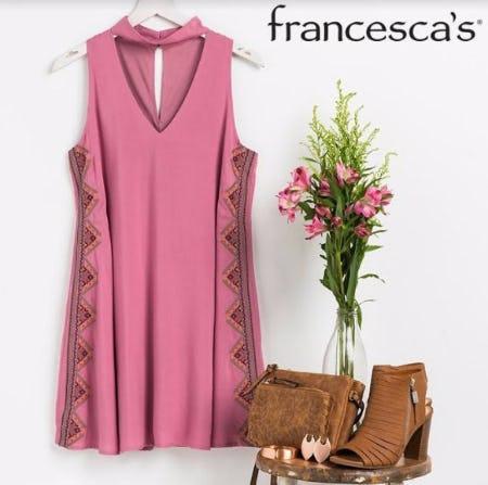 Dresses BOGO $15
