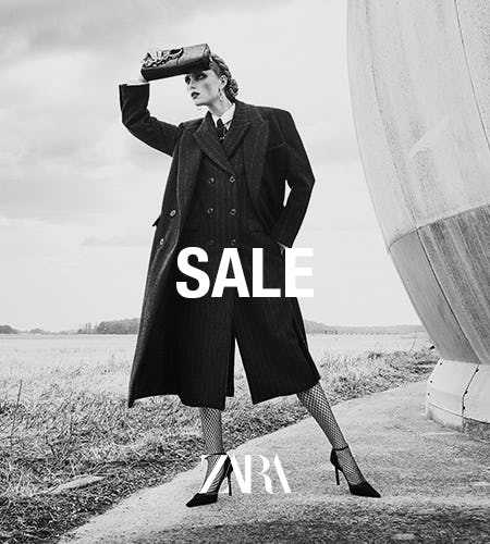 Zara Sale from ZARA