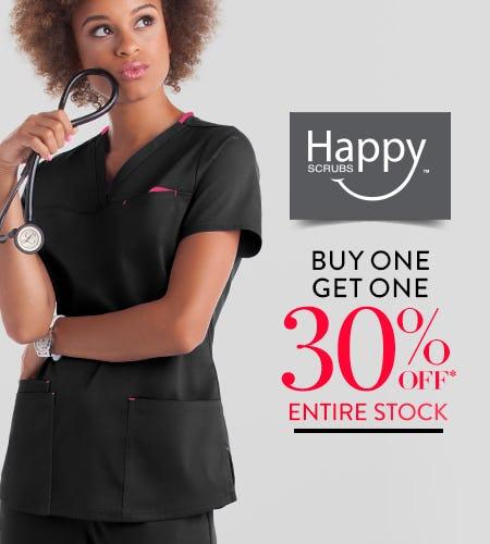 Semi-Annual Sale! from Uniform Advantage