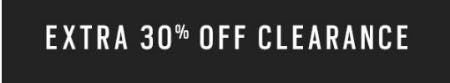 Extra 30% Off Clearance from Men's Wearhouse