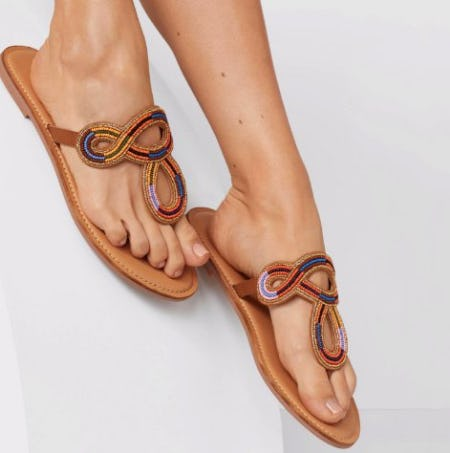 Stylish Summer Sandals from ALDO