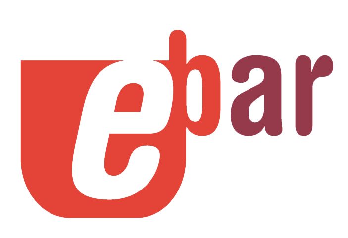Ebar (Nordstrom店內) Logo