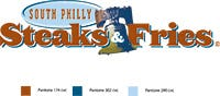 South Philly Steak & Fries Logo