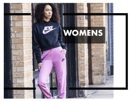 New Arrivals from Nike from EbLens Clothing and Footwear