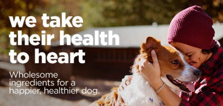 WholeHearted from Petco
