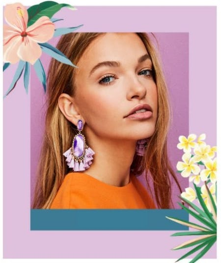 Just In: The Summer 2018 Collection from Kendra Scott