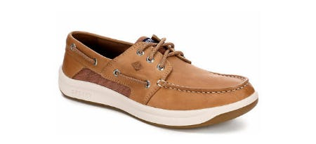 Sperry Convoy Men's Boat Shoe from Rack Room Shoes