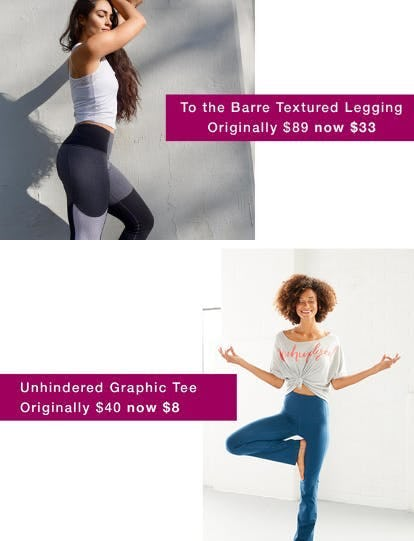 Save on Yoga Pieces