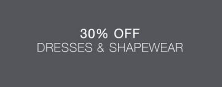 0a53ffc82e2 30% Off Dresses   Shapewear at Cacique