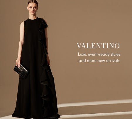 The Valentino from Neiman Marcus
