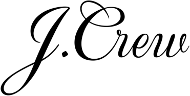 J.Crew Men's Shop                        Logo