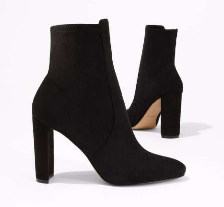 Meet the New Must-have Bootie: AURELLANE from ALDO