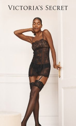 Introducing Angelwear Hosiery