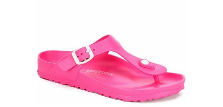 Birkenstock Womens Gizeh from Rack Room Shoes