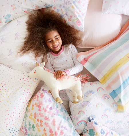 The New Spring 2020 from Pottery Barn Kids