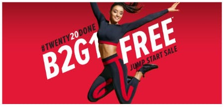 B2G1 Free on Select Protein, Weight Management and Immune Support